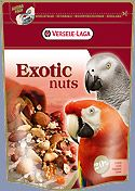Mélange Perroquets Exotic Nut Mix 750g