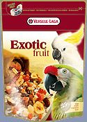 Mélange Exotic Fruit - mix de fruits pour perroquets 15kg